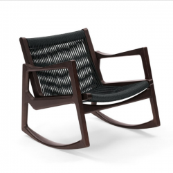 Classicon Euvira Rocking Chair