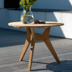 Skagerak Regatta Lounge Table