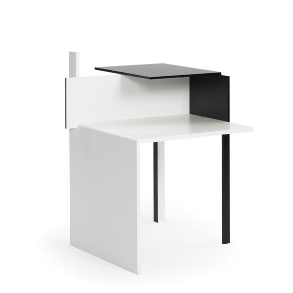 ClassiCon De Stijl Side Table
