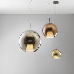 Fabbian Belluga Royal Pendant Lamp