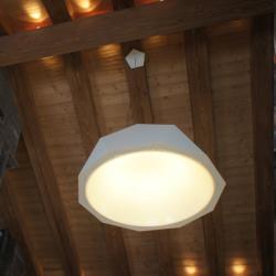 Fabbian Crio D81 Pendant Lamp