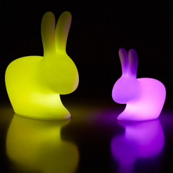 Queebo Rabbit Lamps  Led Outdoor