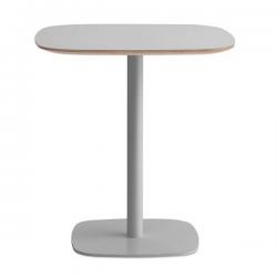 Normann Copenhagen Form Table 70 x 70cm Low