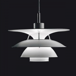 Louis Poulsen PH 5-4½ Pendant Light