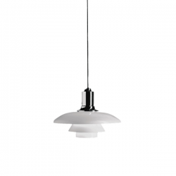 Louis Poulsen PH 2/1 Pendant Light