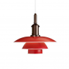 Louis Poulsen PH 3½-3 Pendant Light