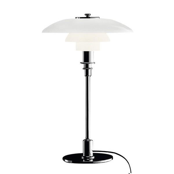 Louis Poulsen PH 3/2 Table Lamp