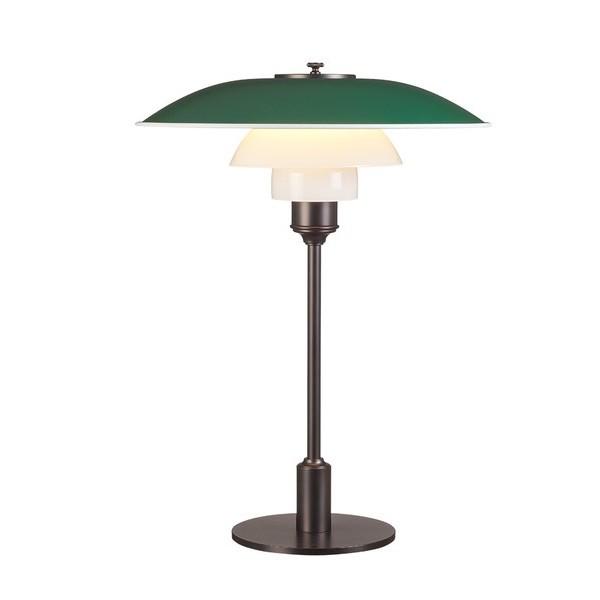 Louis Poulsen PH 3½-2½ Table Lamp