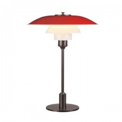 Louis Poulsen PH 3½-2½ Table Lamp