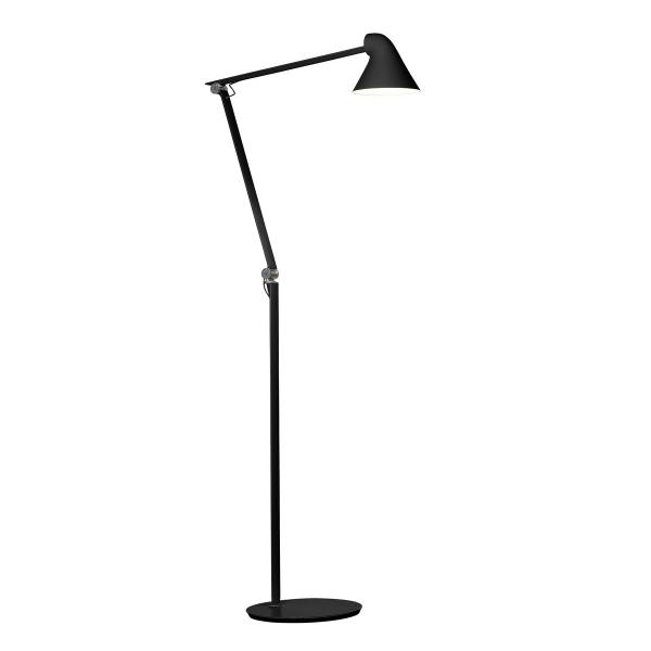 Louis Poulsen NJP Floor Lamp