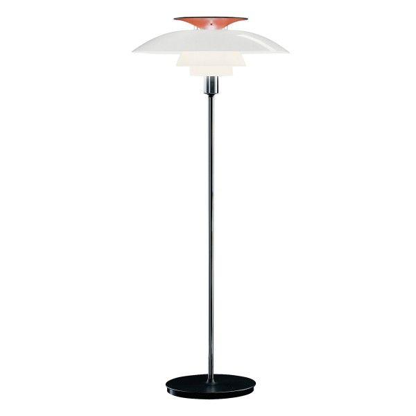 Louis Poulsen PH 80 Floor Lamp