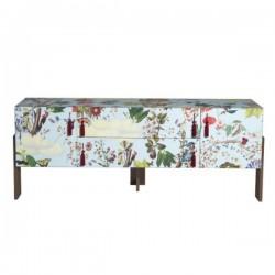 Driade Ziqqurat Cabinets