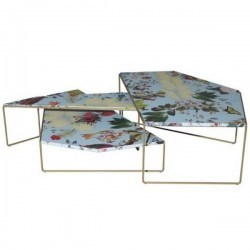 Driade Zagazig Coffee Tables