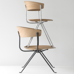 Magis Officina Chairs