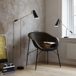 Northern Lighting Birdy Table Lamp