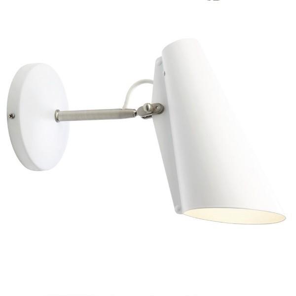 Northern Lighting Birdy Wall Lamp Short