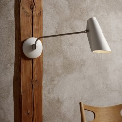Northern Lighting Birdy Wall Lamp Long