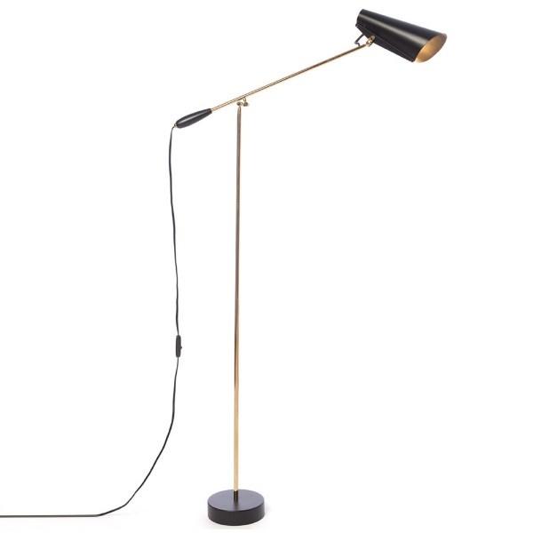 Northern Lighting Birdy Floor Lamp