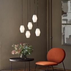 Northern Lighting Dahl Suspension Lamp Glass