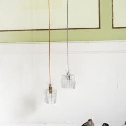 Ebb & Flow Clyde Pendant Lamp