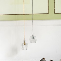 Ebb & Flow Julian Pendant Lamp