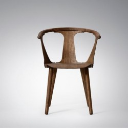 &Tradition In Between Chair SK1 Smoked Oiled Oak
