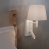 Carpyen Jerry-Hotel wall lamp