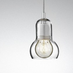 &Tradition Bulb Pendant SR1