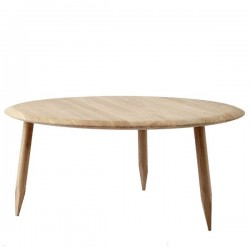 &Tradition Hoof Lounge Table SW2
