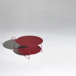 Driade Carmina Coffee Tables