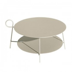 Driade Carmina Coffee Round Table