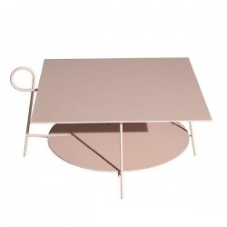 Driade Carmina Coffee Table Square