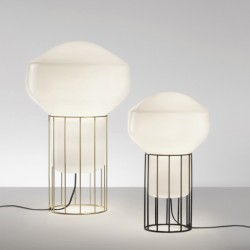 Fabbian Aèrostat Table Lamp