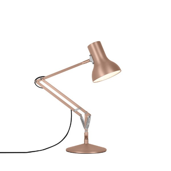 Anglepoise Type 75™ Mini Metallic Desk Lamp
