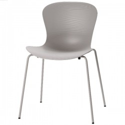 Fritz Hansen Nap Chair Monochrome