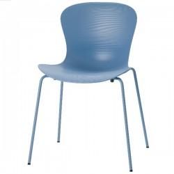 Fritz Hansen Nap Chair Monochrome