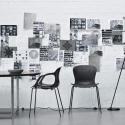Fritz Hansen Nap Chairs