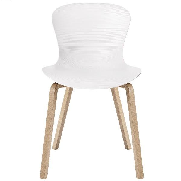 Fritz Hansen Nap Chair Wooden Legs