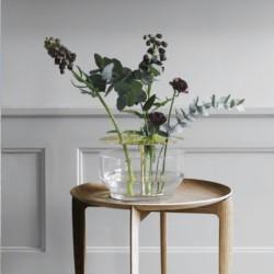 Fritz Hansen Ikebana Vase