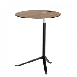 Fritz Hansen Little Friends Coffee Table Adjustable