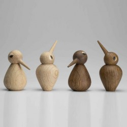 Architectmade Wooden Birds
