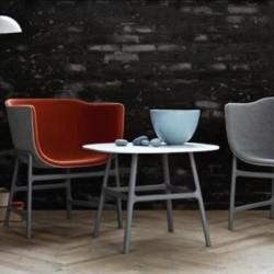 Fritz Hansen Minuscule Chair