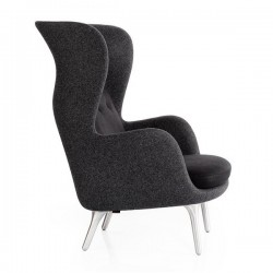 Fritz Hansen Ro Easy Chair