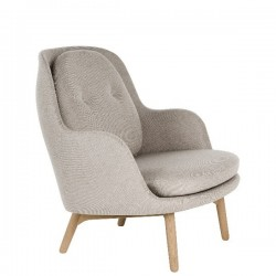 Fritz Hansen Fri Easy Chair...