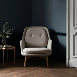 Fritz Hansen Fri Easy Chair