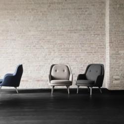 Fritz Hansen Fri Easy Chairs