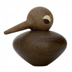 Architectmade Wooden Chubby Birds