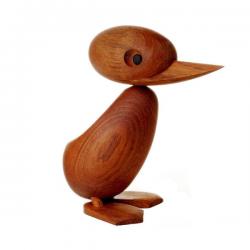 Architectmade Wooden Duck