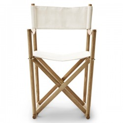 Carl Hansen & Søn MK99200 Folding Chair