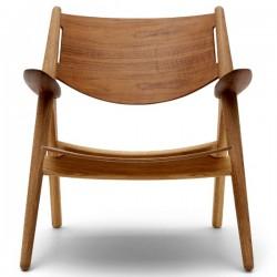 Carl Hansen & Søn CH28 Lounge Chair